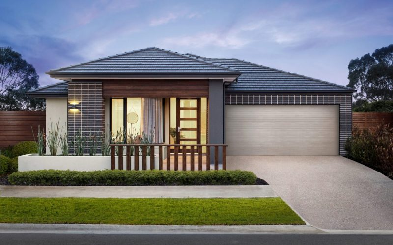 Metricon enters the new Brookmont estate with two sought-after displays