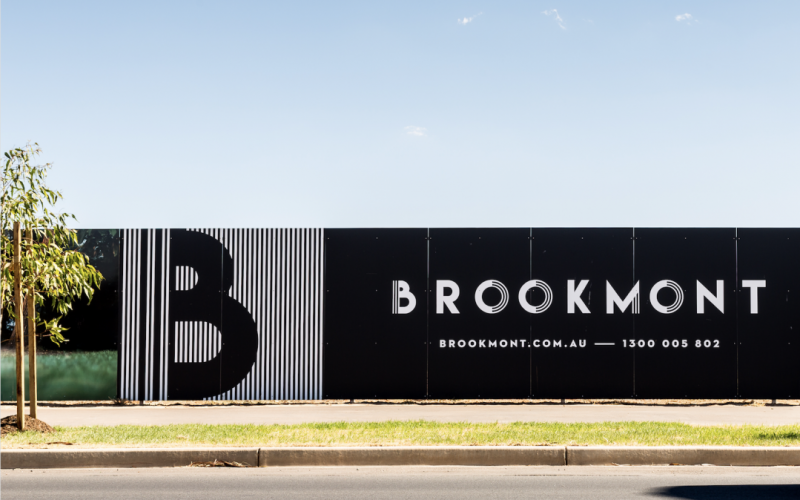Brookmont a part of Andrews Farm's growth